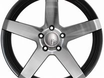 Диски Sakura YA9537 R18 5x130 Volkswagen Touareg
