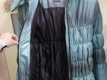 Тёплая куртка — Одежда, обувь, аксессуары в Москве