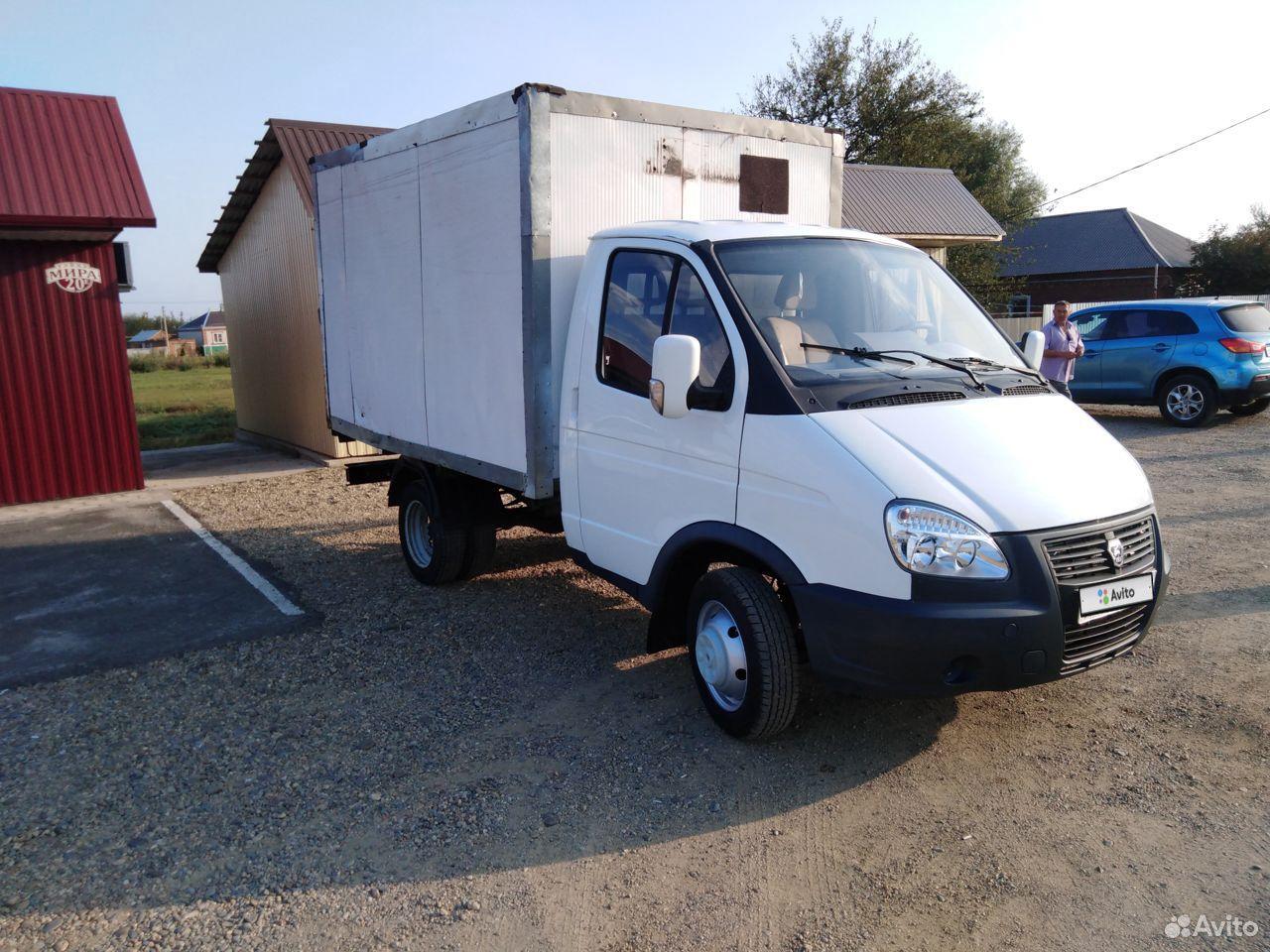 GAZ GAZelle 3302, 2006  89384162600 buy 4