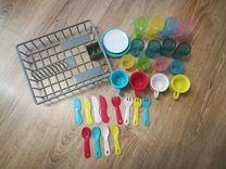Набор посуды — Товары для детей и игрушки в Нижнем Новгороде