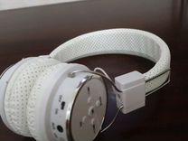 Наушники с микрофоном oklick-BT-M100