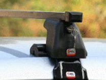 Багажник на крышу киа — Запчасти и аксессуары в Перми