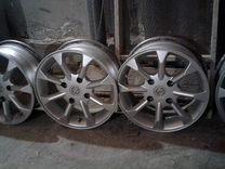 R14 диски литые