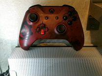 Xbox one s (1tb)