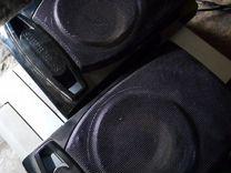 Музыкальный центр Panasonic