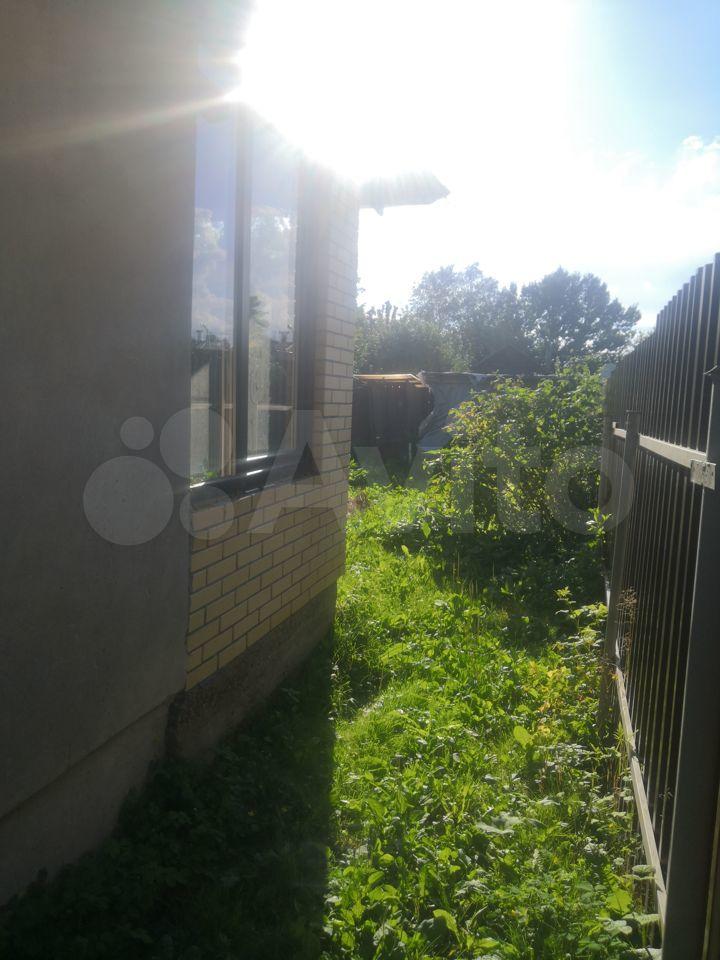 Дом 70 м² на участке 3 сот.  89106013593 купить 6