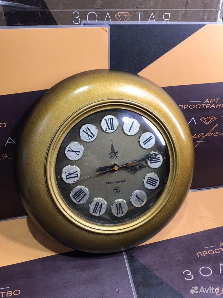Часы Янтарь Олимпиада кварц  89875448477 купить 3