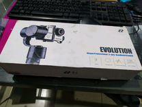 Стабилизатор для экшн камеры