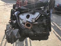 Двигатель Chrysler Sebring 2006-2010