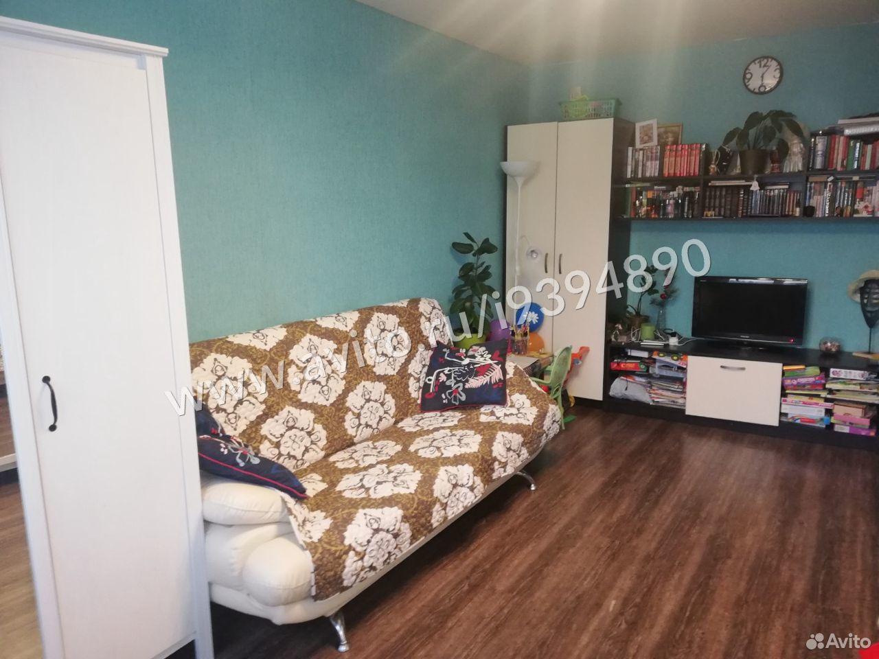 2-к квартира, 50.3 м², 1/3 эт.  89533303047 купить 5