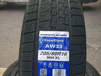 205/60/16 Зимняя шина habilead AW33 96H