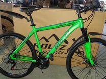 Велосипед новый roliz 26-190 рама 19.5