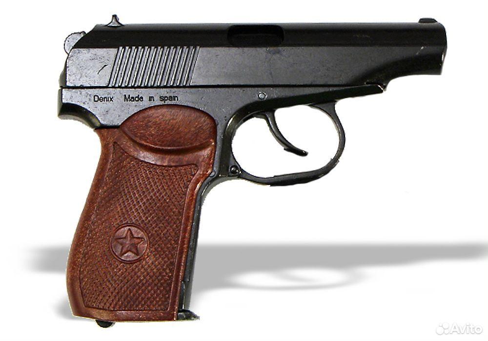 Пистолет Макарова пм сувенирныйПроизводство: «Deni  89209711384 купить 3