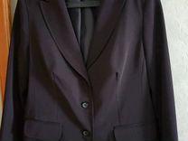 Классический женский пиджак, новый, 54 размер