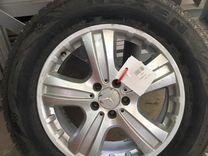 Колеса с диской от Merc GL350