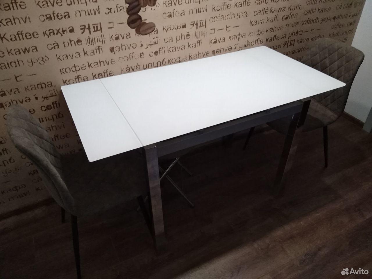 Кухонный стол  89515023686 купить 1