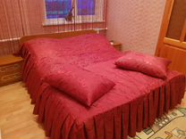 Продам кровать + 2 тумбочки в отличном состоянии