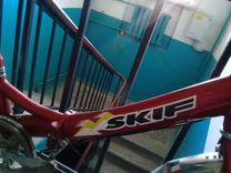 Skif велосипед