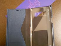 Чехол SAMSUNG Galaxy S8+