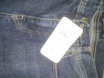 Абсолютно новые мужские джинсы