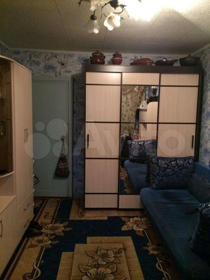 2-room apartment, 44.2 m2, 2/5 floor.