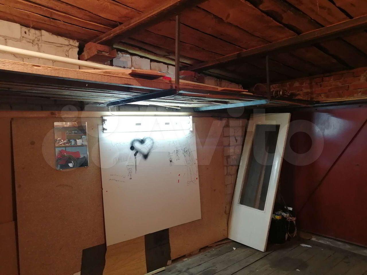 Garage 24 m2  89829981113 köp 7