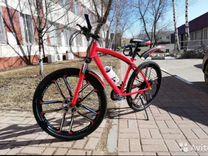 Велосипед в Перми арт.B6-q3