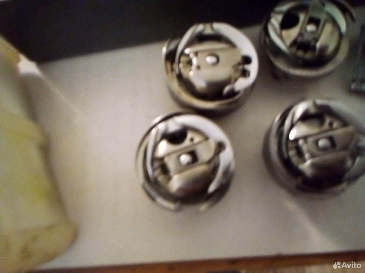 Запчасти к швейной машине  89024347375 купить 1