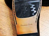 Новые мокасины Massimo Dutti