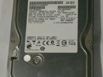 "Жёсткий диск 3,5"" 320 Gb"