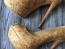 Туфли Casadei — Одежда, обувь, аксессуары в Челябинске