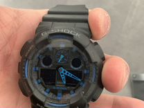 Casio G-shock 5081