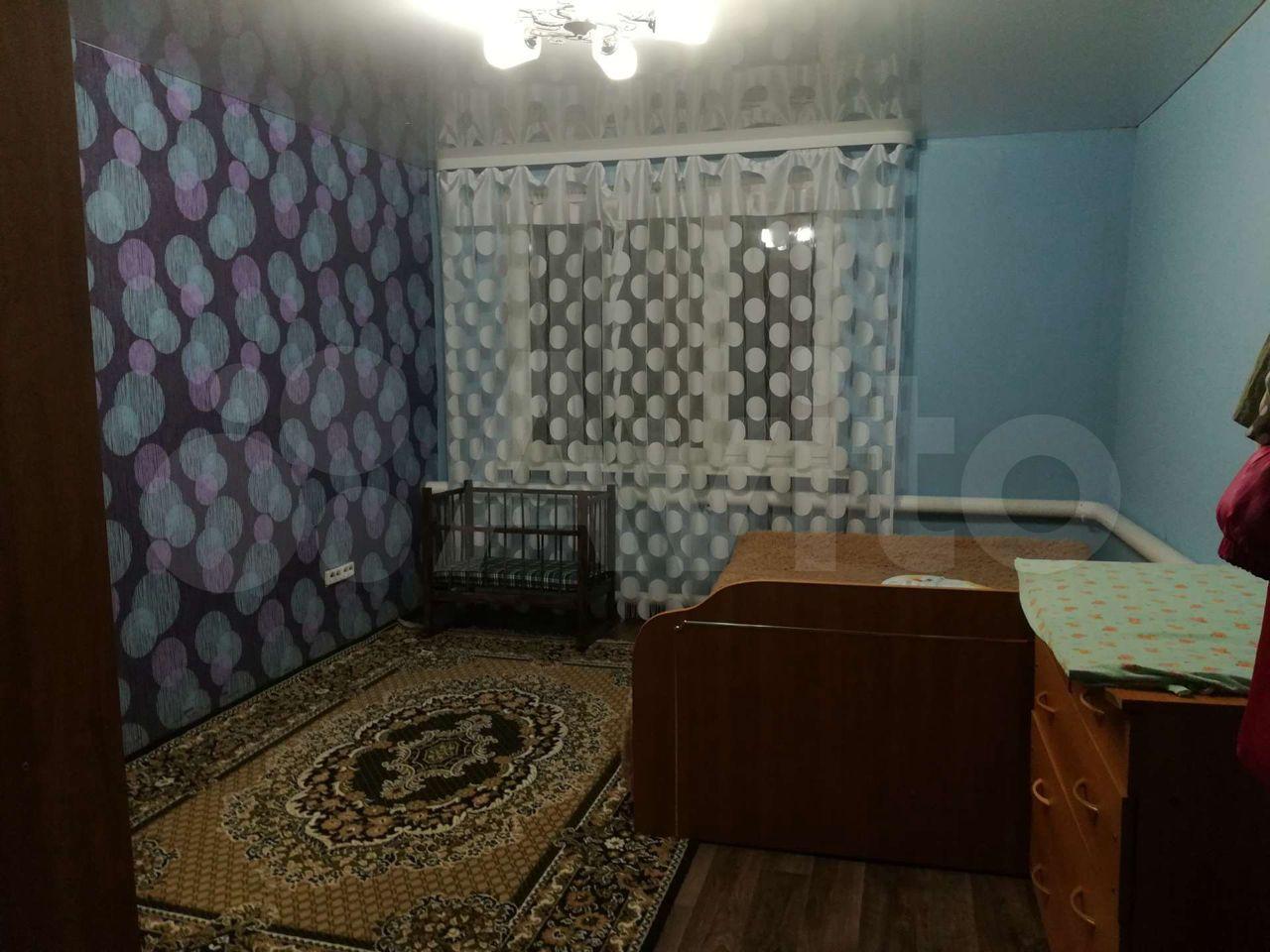 Дом 80 м² на участке 12 сот.  89343356509 купить 7