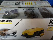 Karcher K5 compact
