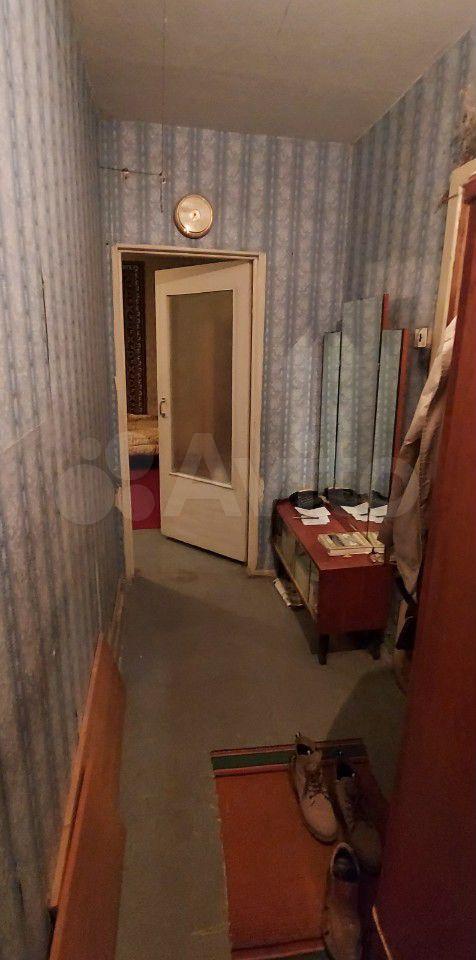 2-room apartment, 52 m2, 9/10 FL. 89176035678 buy 3