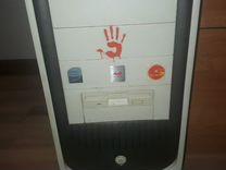 Компьютер — Настольные компьютеры в Геленджике