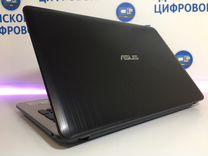 Asus/Intel N4200/4Gb/HDD-500Gb/GeForce 810(2Gb)