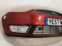 Бампер передний Ford Galaxy 2.0 tdci 2008