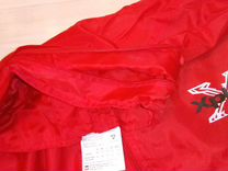 Куртка ветровка с логотипом