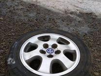 Литые диски Тойота оригинал