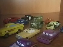 Машинки маквин