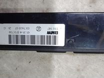 Блок кнопок DSC BMW X5 E53