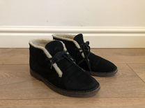 Ботинки Mania Grandioza — Одежда, обувь, аксессуары в Санкт-Петербурге