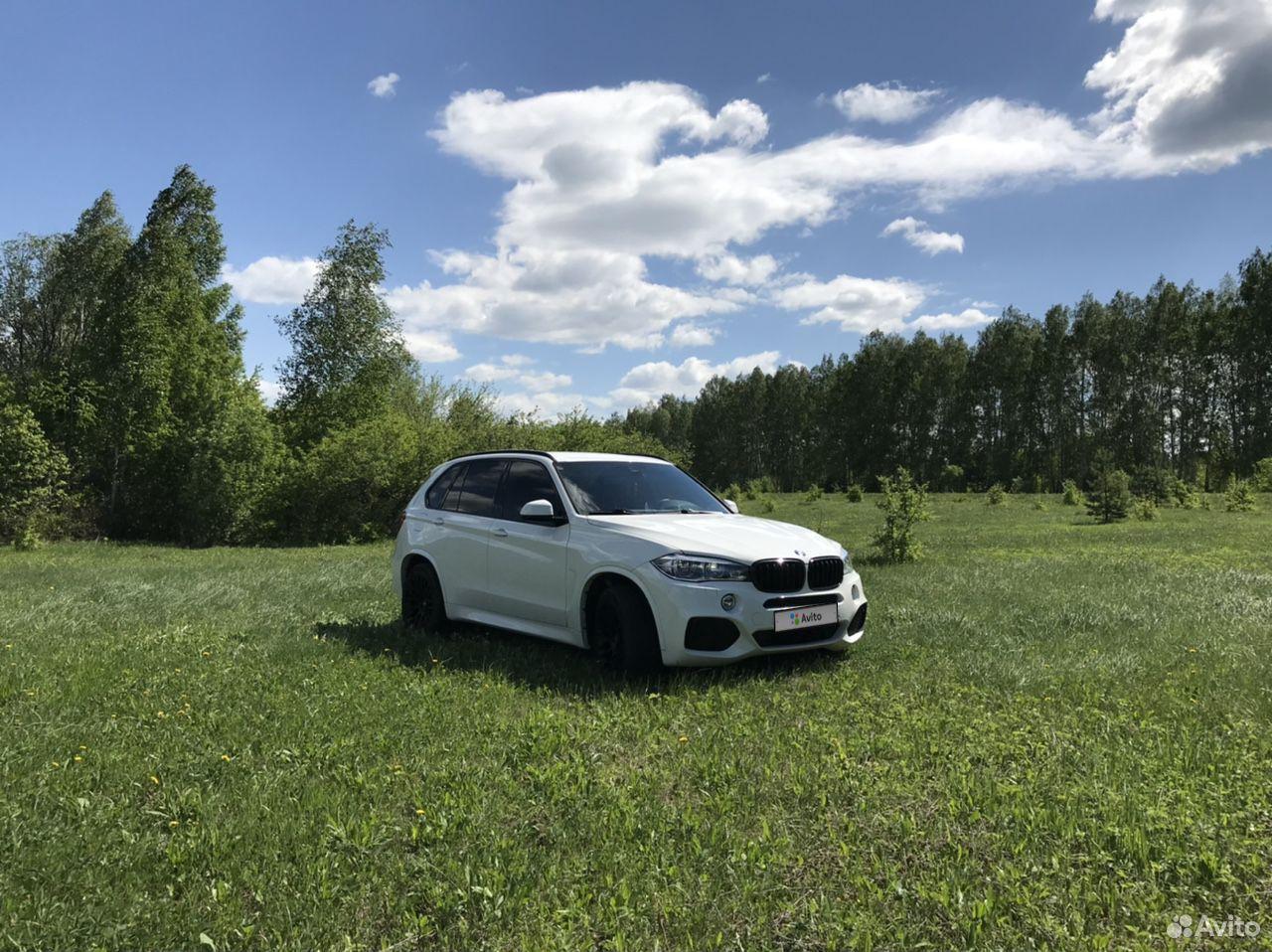 BMW X5, 2018  89656354821 buy 3