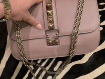 Сумка оригинал Valentino — Одежда, обувь, аксессуары в Москве