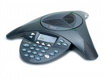 Конференц-телефон Polycom SoundStation2 EX