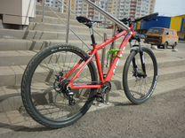 Горный велосипед (29 колеса)