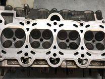 Головка гбц двигателя G4FC G4FA Hyundai/Kia