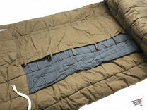 Спальный мешок армейский