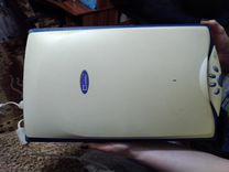 Сканер Mustek Bear Paw 1200TA